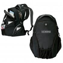Mauro Backpack - Black