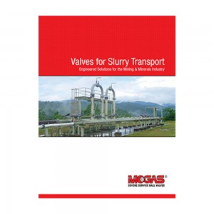 Valves for Slurry Transport English (PK/25)