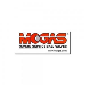 """Non Reflective MOGAS Decal 4"""" (PK/25)"""