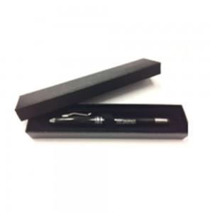 Stylus Rollerball Pen - Black