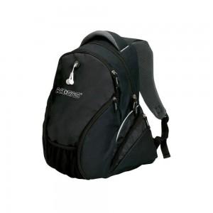 Mogas Backpack - Black/White