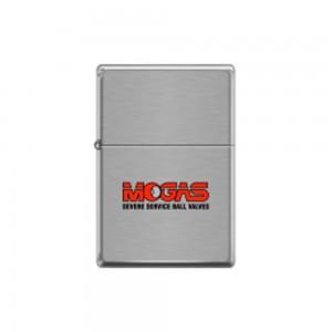 Zippo Vintage Lighters - Silver