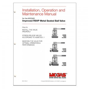RSVP IOM Manual (EACH)